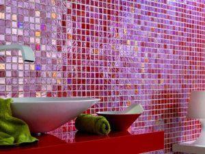 Добавьте роскоши в свой дом с помощью мозаичной плитки