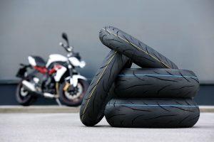 Как выбрать шины для мотоциклов